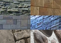 Interlocking Faux Stone Panels — attractive, easy install faux stone facade panels